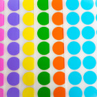 DoDots Dot Colors